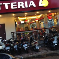 Photo taken at Lotteria Van Thanh by Steven (. on 4/16/2014