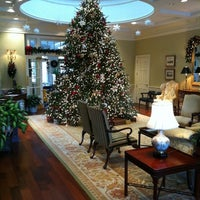 Photo taken at Cape Fear Country Club by Joey H. on 12/15/2012