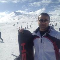 Photo taken at Erciyes Arlberg Sport by Ozge on 3/9/2013