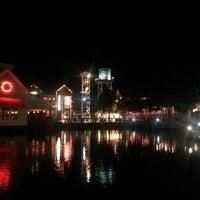 Photo taken at The Village of Baytowne Wharf by Aeja on 8/11/2013