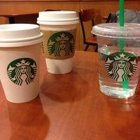 Photo taken at Starbucks by Maryah on 3/3/2014