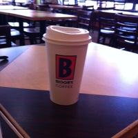 Photo taken at BIGGBY COFFEE by Maryah on 5/9/2013