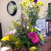 Photo taken at Central Michigan Family Chiropractic Clinic by Maryah on 5/5/2014