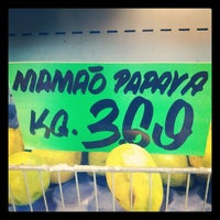 Photo taken at Supermercados Tatico by Everson B. on 1/18/2014