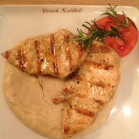 3/30/2013 tarihinde Seda A.ziyaretçi tarafından Yemek Kulübü'de çekilen fotoğraf