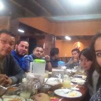 Foto tomada en Bar El Cuartel por Monica G. el 2/14/2017