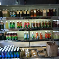 Photo taken at Kreation Juicery by Shelly L. on 4/6/2013
