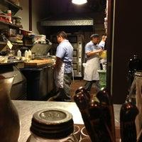 Foto scattata a Gialina Pizzeria da Holger L. il 2/18/2013