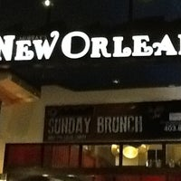Photo taken at Murray's New Orleans by Marjorie R. on 10/12/2012