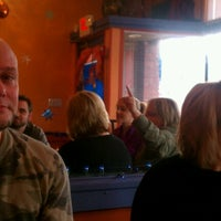 Photo taken at Ohio City Cafe by Chris L. on 11/30/2012