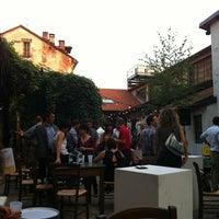 Foto scattata a Fonderie Milanesi da Isabella il 7/9/2013