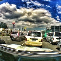 Photo taken at Petron Service Station by Ian B. on 1/15/2013