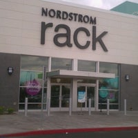Photo taken at Nordstrom Rack Ontario Mills Mall by Jason W. on 10/12/2012