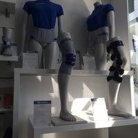 Photo taken at Ортопедический магазин Baufeund by 🏂🌲Ifon4ik🏂🌲 on 5/24/2014