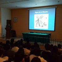Foto tomada en Colegio de Oftalmólogos del Estado de Puebla (C.O.E.P.) por Ana O. el 3/18/2017
