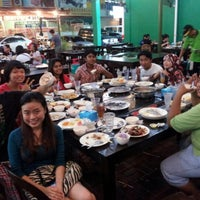 Photo taken at YHY BBQ Steamboat by Joey O. on 12/19/2012