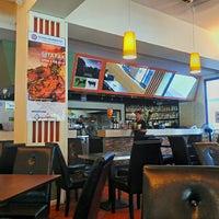 Photo taken at Sajian Wadihana Islamic Kitchen by groovy on 1/30/2013