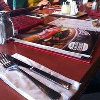 Photo taken at Boston Pizza by Sergey on 6/15/2013
