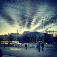 Photo prise au Rīga par Demitry M. le3/9/2013
