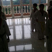 Photo taken at Candle Tree School by samosir a. on 8/5/2013