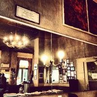 Photo taken at Café Jelinek by nadine o`deer on 3/31/2013