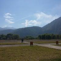 Photo taken at Club ACME aeromodelismo Guatemala by Reyes on 12/27/2014