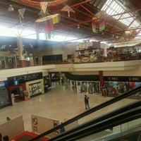 Photo taken at Centro Comercial Galerias Del Sur by Reyes on 10/24/2016