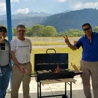 Photo taken at Club ACME aeromodelismo Guatemala by Reyes on 1/4/2015