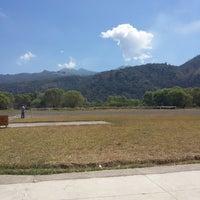 Photo taken at Club ACME aeromodelismo Guatemala by Reyes on 1/31/2015