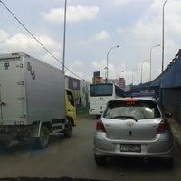 Photo taken at Cikarang Barat by Purno s. on 12/6/2013