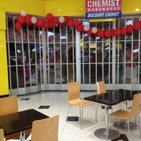 Photo taken at Chemist Warehouse by Catherine on 2/9/2013