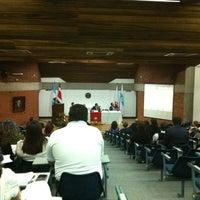 Foto tomada en Colegio de Abogados por Carlos L. el 11/15/2012