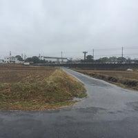 Photo taken at Toyota Motors Corporation, Takaoka Plant by Junichi H. on 3/5/2018
