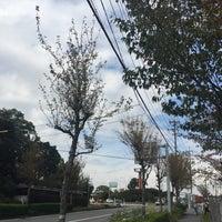 Photo taken at Toyota Motors Corporation, Takaoka Plant by Junichi H. on 11/13/2017