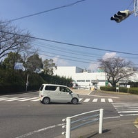 Photo taken at Toyota Motors Corporation, Takaoka Plant by Junichi H. on 3/15/2018