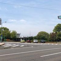 Photo taken at Toyota Motors Corporation, Takaoka Plant by Junichi H. on 4/23/2018