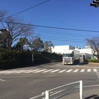 Photo taken at Toyota Motors Corporation, Takaoka Plant by Junichi H. on 12/7/2017