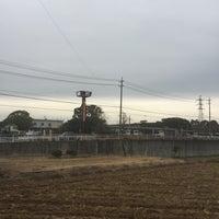 Photo taken at Toyota Motors Corporation, Takaoka Plant by Junichi H. on 12/4/2017