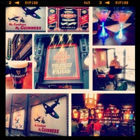 Photo taken at Five Roses Pub by Chris V. on 4/13/2013