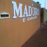 Foto tirada no(a) Pousada Maduro por Everton M. em 7/3/2013