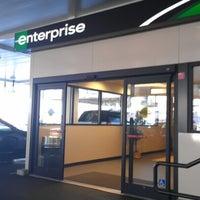 Enterprise Rent A Car Locations