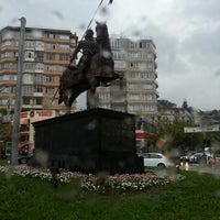 Foto tirada no(a) 15 Temmuz Demokrasi Meydanı por Semih T. em 9/18/2012