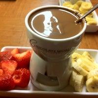 12/29/2012 tarihinde Yağmur K.ziyaretçi tarafından Kahve Dünyası'de çekilen fotoğraf