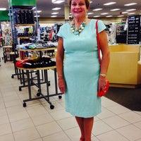 Photo taken at Stein Mart by Sandra M. on 3/22/2014
