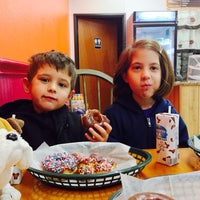 Photo taken at Terry's Donuts by Sandra M. on 1/10/2014