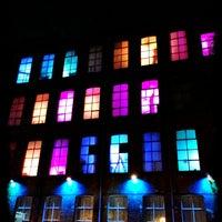 12/30/2012 tarihinde Davidziyaretçi tarafından Fabra i Coats'de çekilen fotoğraf