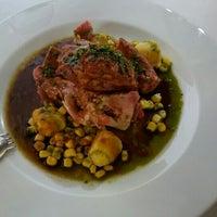 Foto tomada en Restaurante El Aguarde por Ramón D. el 10/16/2015