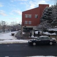 Photo taken at Roxbury Community College by Shari C. on 2/25/2013