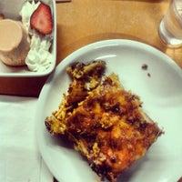 Das Foto wurde bei VIC Cafeteria von Jesús L. am 12/19/2013 aufgenommen