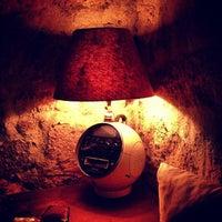 Photo taken at Göz Lounge by Candan E. on 9/21/2012